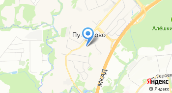 Единый миграционный центр Московская область на карте