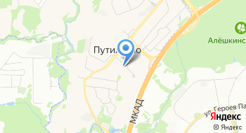 Gamepitstop.ru на карте