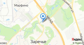 Компания Резиденция сервис на карте