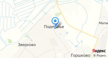 Е-хаус на карте