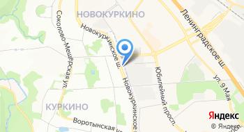 ProPalatki.ru на карте