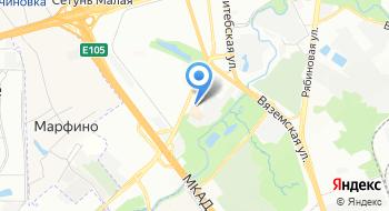 Интернет-магазин и бутик Bogner на карте