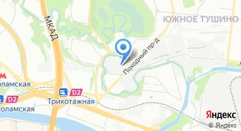 100Знаков.ру на карте
