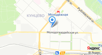 Интернет магазин парфюмерии на карте