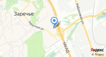 Торговый центр ЭлитСтрой материалы на карте