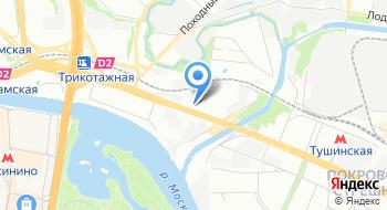 Алюмаркет на карте