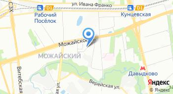 Аудитор сайтов на карте