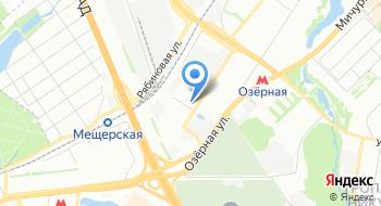 Master12volt.ru на карте