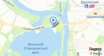 Moscow Wake School на карте