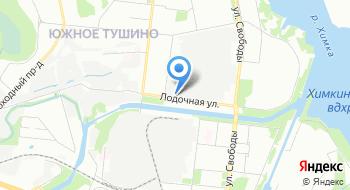 Дор-Гид на карте
