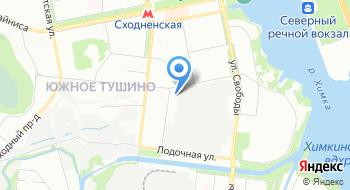 Автосервис Максимум на карте
