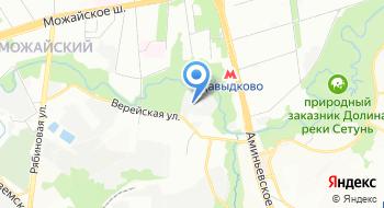 Airbagcenter1 на карте