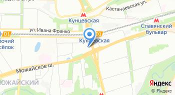 Directoria на карте