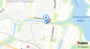 Rent-a-gidrik.ru на карте