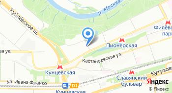 Арт Град Студио на карте