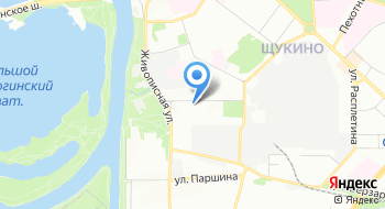 Пожарно Страховая Компания СЗАО ВДПО на карте