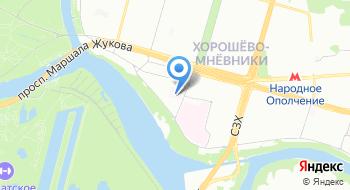 Городская клиническая больница № 67 им. Л. А. Ворохобова центр хирургии позвоночника на карте