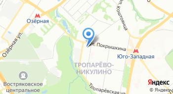 Магаз-магаз.рф на карте