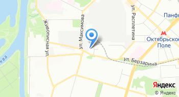 Тдб-1 на карте