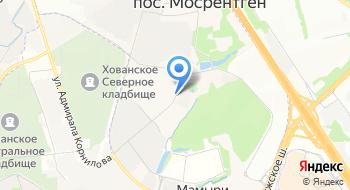 ГКУ ПСЦ Пожарно-спасательный отряд №303 на карте
