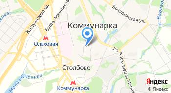 Магазин Инструмент на карте