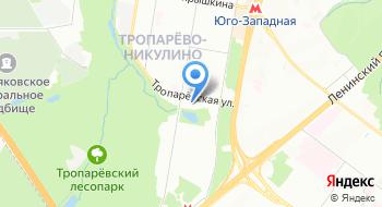 ПромАльфаКом на карте