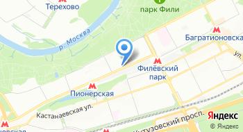 ЛТ-Графикс на карте