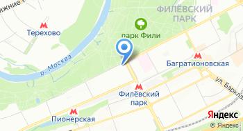 Магазин матрасов НаКроватке на карте