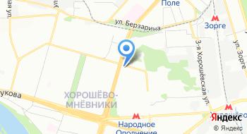 Петрополь на карте