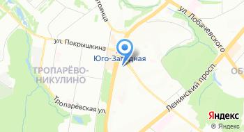 Virta Center на карте