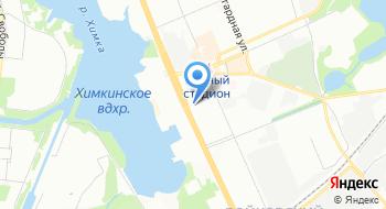 Пивной магазин Пинта на карте