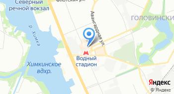 Копировальный центр Копирка на карте