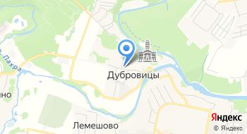 Подольский районный отдел ЗАГС на карте