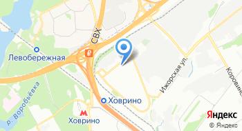 Институт Современных Стандартов на карте