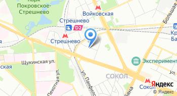 ПикПласт на карте
