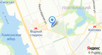 ProfSport-all на карте