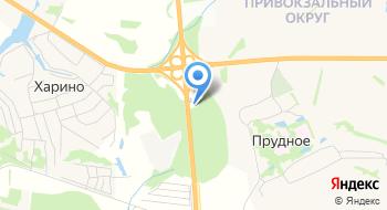 Отделение №1 МРЭО ГИБДД на карте