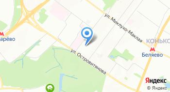 Аудит-фарма на карте