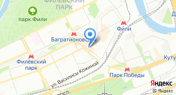 Интернет-магазин ShopTelecom на карте