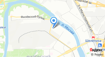 Ramflow на карте