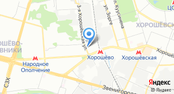 Rivertickets.ru на карте