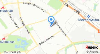 Филиал №30 Научно практического центра психического здоровья детей и подростков департамента здравоохранения г. Москвы на карте