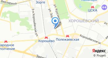 Эксол-Сервис на карте