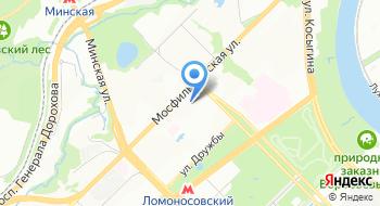 Компания Микротех на карте
