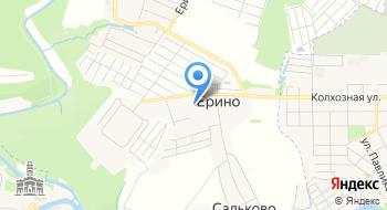 Военная прокуратура Подольского гарнизона на карте