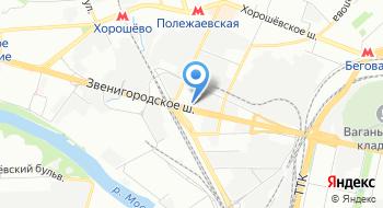 Магазин Aprica на карте