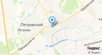 Грузовой автосервис Трак Энерджи на карте