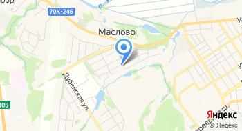 PanParketoff на карте