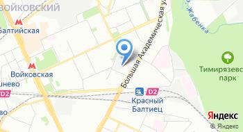 Inier Logistics на карте