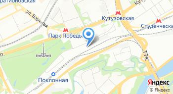 Автостеклоремонт на карте